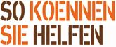 SO KOENNEN SIE HELFEN | Spenden Tierschutz Stiftung