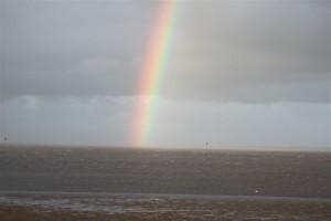 Butjadinger-Regenbogen