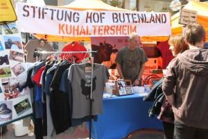 Jan im ku(h)len Outfit begeisterte die Massen